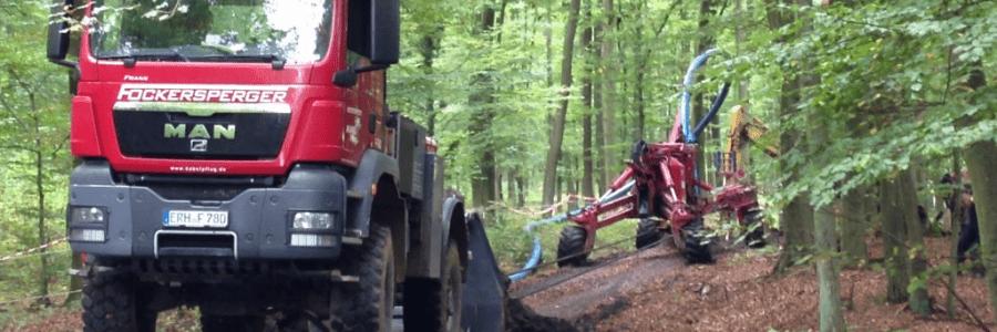 Trinkwasser-Transportleitung Bad Ems-Schmidtenhöhe